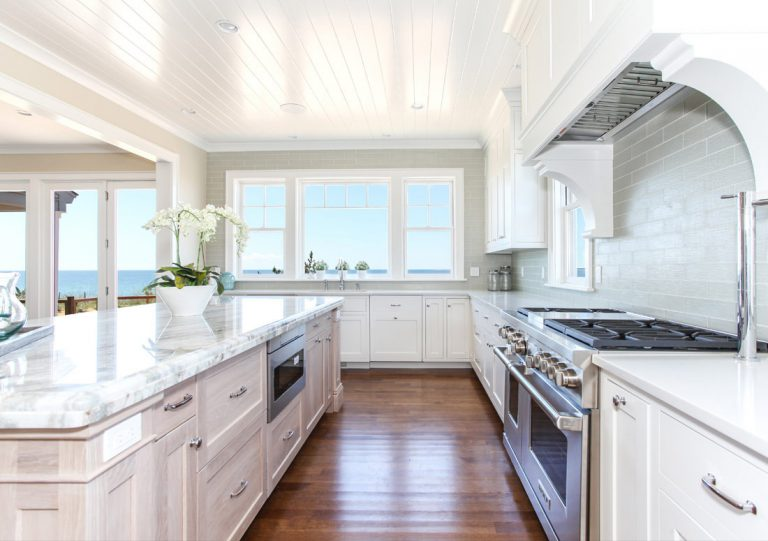 Home - Lewis & Weldon Custom Kitchens