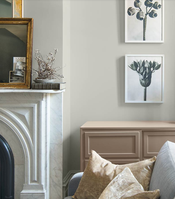 Benjamin Moore's Color of the Year for 2019 - Lewis ...